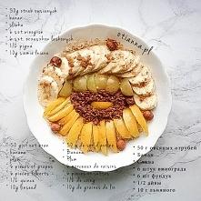 Owsianka - najlepsze śniadanie - zdrowe i fit - OTIANNA