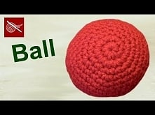 Amigurumi Crochet Ball