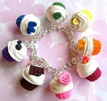 słodkości na twojej bransoletce