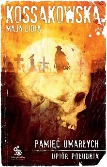 """Druga z czterech opowieści cyklu """"Upiór Południa"""", zapisków znad krawędzi świata związanych wspólnymi motywami upału i demonów.  Skojarzenie z Edgarem Allanem Poe narz..."""