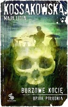 """Trzecia z czterech opowieści cyklu """"Upiór Południa"""", zapisków znad krawędzi świata związanych wspólnymi motywami upału i demonów.  Skojarzenie z Edgarem Allanem Poe na..."""