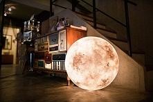 Lampa księżyc- mistrzostwo świata