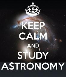 Studiuje ktoś astronomię? Opłaca się? Ciężko jest?