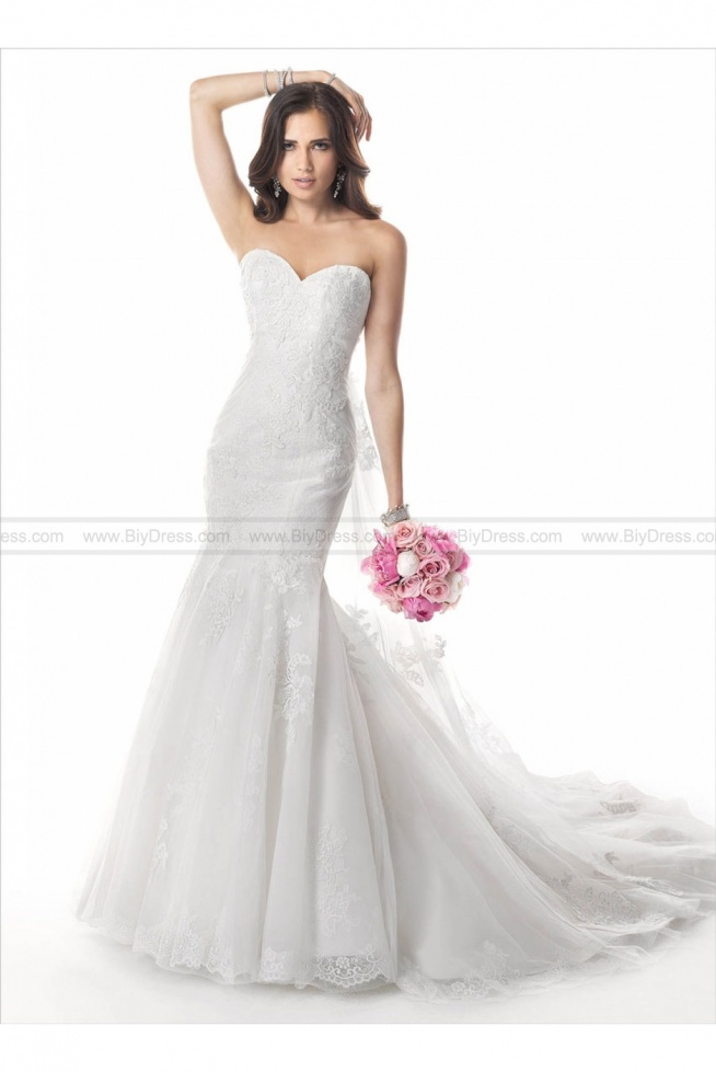 Cheap,Maggie Sottero Bridal Gown Charmaine / 4MS857 At Low Prices   #weddingdresses #weddinggowns #bridaldress #bridalgowns #cheapweddingdresses #weddingdresses2015 #WeddingDress #Bride #BridalGown #WeddingGown