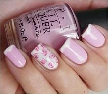 słodkie różowe ^_^