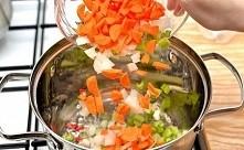 Jak gotować warzywa? Trochę praktycznych porad,które pomogą nam uniknąć niepo...