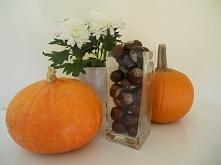 Jesiennie ... myownpleasures.blogspot.com
