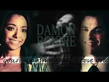 Damon & Bonnie | True Love