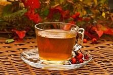 herbatki rozgrzewające na jesienne wieczory