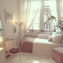 185. Mały pokój a wygląda uroczo, nie sądzicie?