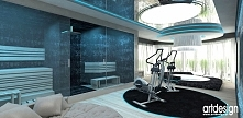 fitness & spa | VOICES ...