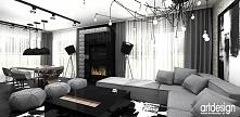 nowoczesne wnętrze domu | DO IT AGAIN!