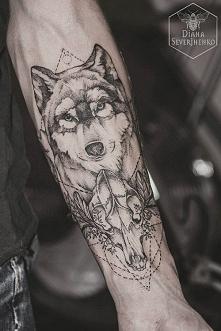 Tatuaże Inspiracje Tablica Radioactivepanda Na Zszywkapl