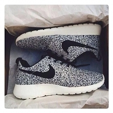 Nike- co myślicie?