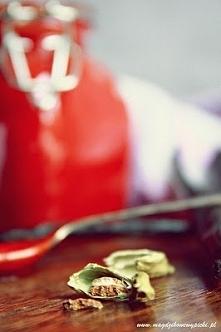 Magdzikowe Wypieki - Konfitura z dzikiej róży
