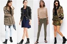 Jesienna moda 2015