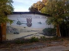 Łączność to nerw armii - murale Wrocław
