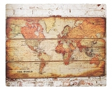 """the world"""