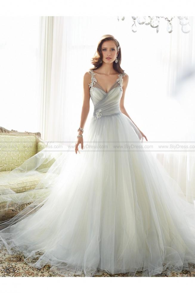 Cheap,Sophia Tolli Y11550 - Nightingale At Low Prices   #weddingdresses #weddinggowns #bridaldress #bridalgowns #cheapweddingdresses #weddingdresses2015 #WeddingDress #Bride #BridalGown #WeddingGown