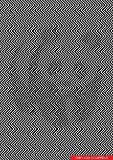 Tylko 1 na 10 osób widzi na tym obrazku zwierzę. Czy jesteś w stanie je dostrzec?
