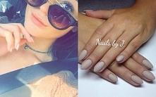 Honorata Skarbek i jej paznokcie w niezwykle modnym kolorze SPN Nails Gel LaQ...