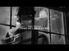 ► Stiles Stilinski | Story Of A Broken Boy  CUDO ♥♥♥