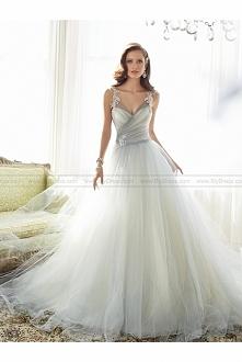 Cheap,Sophia Tolli Y11550 - Nightingale At Low Prices   #weddingdresses #wedd...