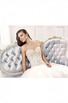 Eddy K Couture 2015 Wedding Gowns Style CT122