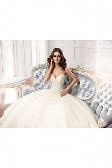 Eddy K Couture 2015 Wedding Gowns Style CT123