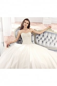 Eddy K Couture 2015 Wedding Gowns Style CT124