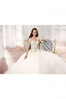 Eddy K Couture 2015 Wedding Gowns Style CT126