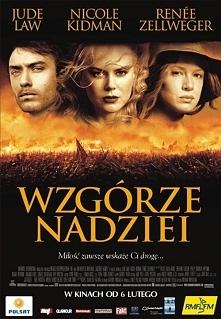 Wzgórze nadziei (2003)  Amerykańska wojna secesyjna. W obawie o bezpieczeństw...