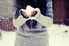 Kto woli śnieg niż deszcz ? <3