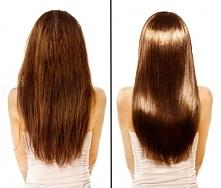 Co stosować na rozdwajające się końcówki i zniszczone włosy po zabiegach chem...