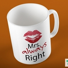 Kobieta ma zawsze racje?:p