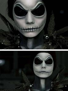 16 niezwykle realistycznych makijaży, które są absolutnie przerażające. -> klik w zdjęcie :)