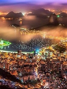 WOW Brazylia *-*