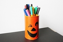 Halloweenowy organizer :) h...