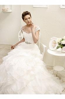 Eddy K 2015 Bouquet Wedding Gowns Style AK119