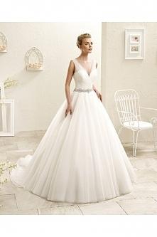 Eddy K 2015 Bouquet Wedding Gowns Style AK121
