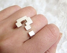 15 Geeky Gamer Jewelry Finds - From Space Alien Accessories to Cult Gamer Ear...