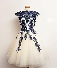 Sukienka idealna. Jeśli któ...