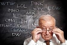 ROTFL, TLTR, YOLO, IMHO… Specyficzny żargon, jakim posługują się internauci, ...