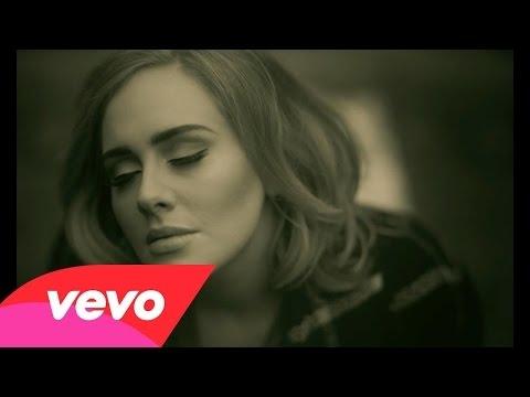 Jak Wam się podoba nowa piosenka Adele?