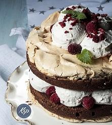 Najlepszy Tort Brownie – łatwy i doskonały!