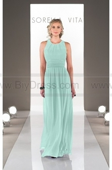 Sorella Vita Elegant Bridesmaid Dress Style 8459