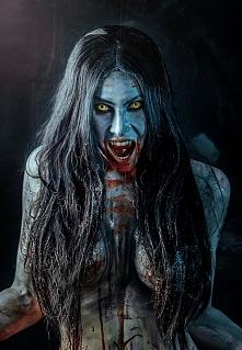 Bruxa, inspiracja na halloween
