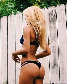 Idealna blondyneczka