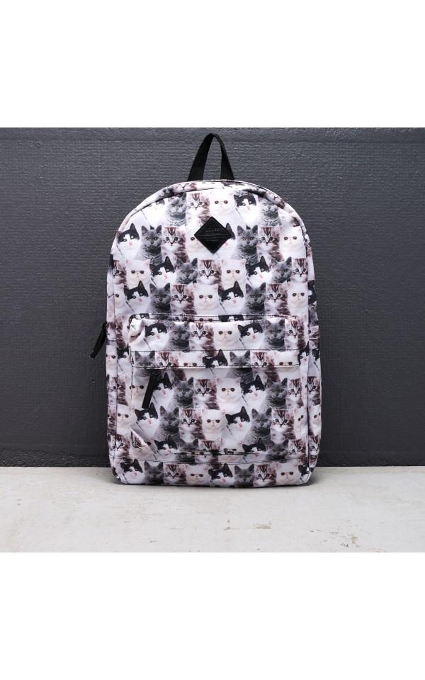c1ee65a4d823a plecak w kotki ♥ miau :3 na gadżety i inne pierdółki - Zszywka.pl
