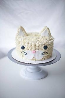 tort kotek ♥
